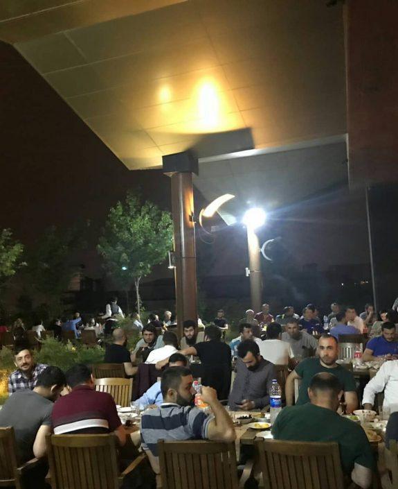 Mayhoş Catering Organizasyon