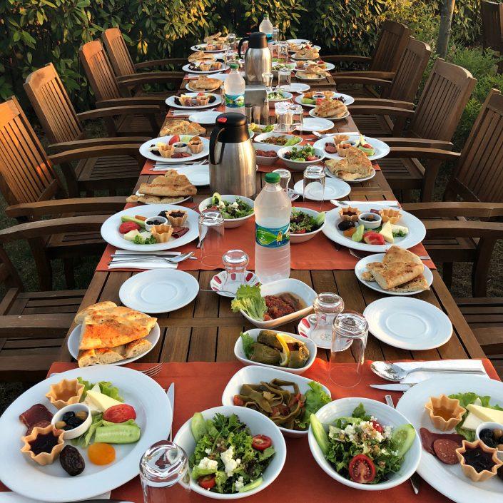 Mayhoş Catering Organizasyonu